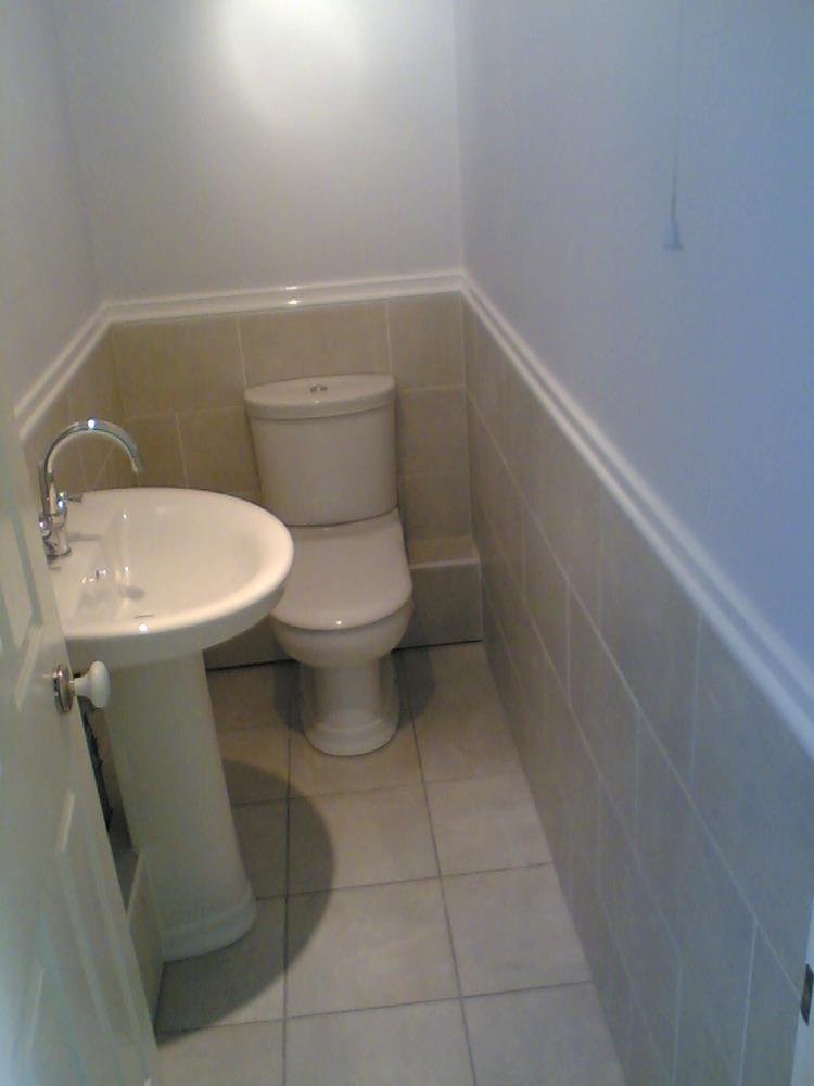 Bucks building improvements 94 feedback bathroom for Bathroom design high wycombe
