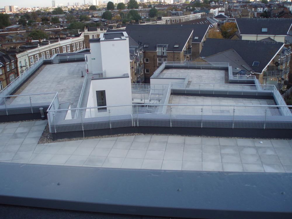 Stubbington Roofing Ltd Flat Roofer In Peterborough