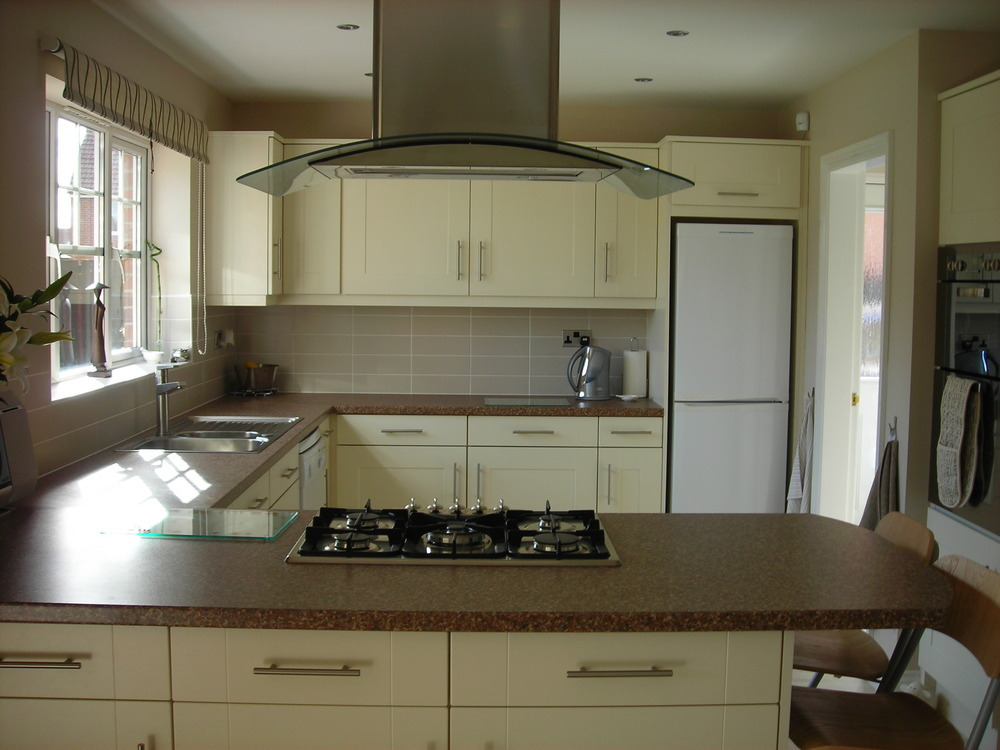 Lifstyle Kbb Ltd Kitchen Fitter Bathroom Fitter In