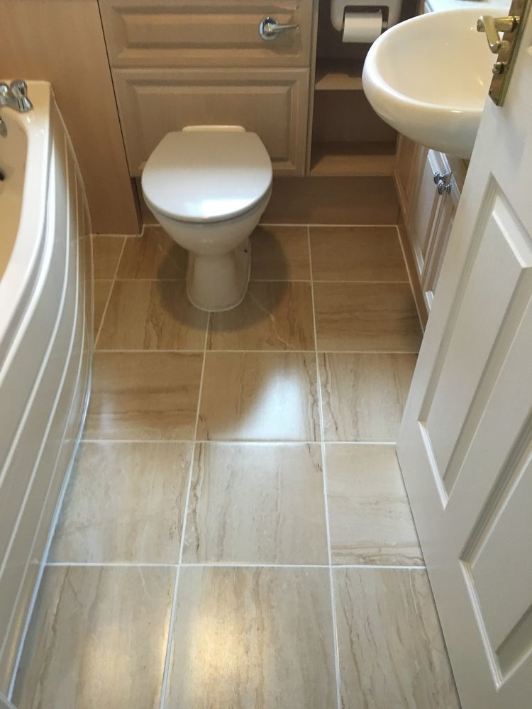 Bathroom Fitters Bathgate