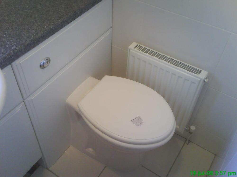Kplumb Bathroom Fitter In Coseley