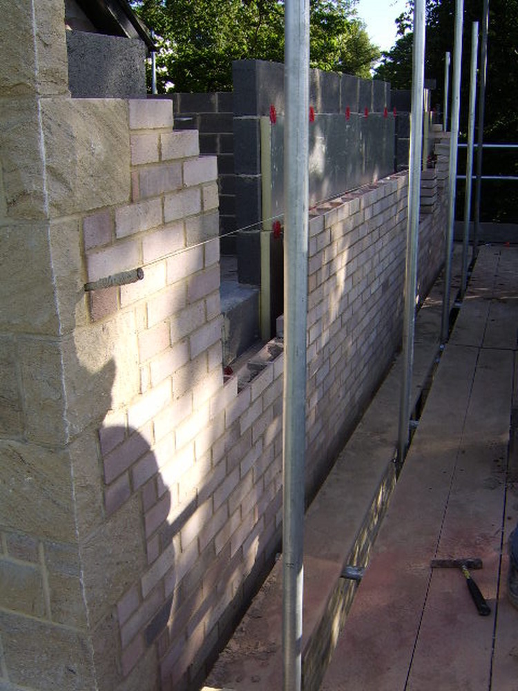 Space Creation Service Ltd New Home Builder In Bradford
