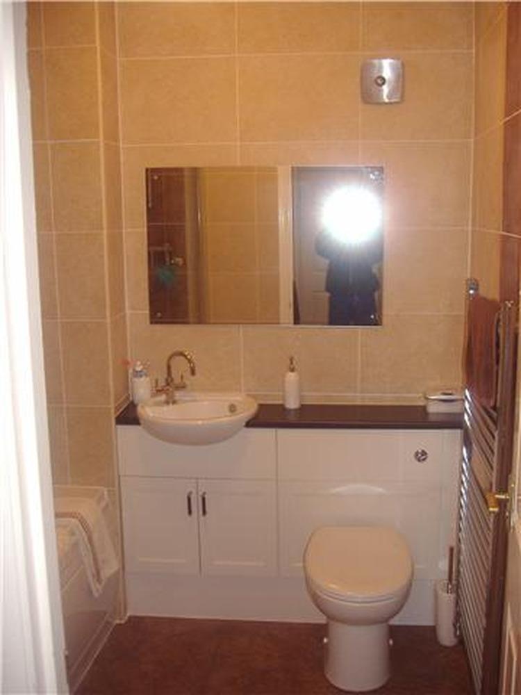 Sas building services 92 feedback carpenter joiner in for Bathroom builders liverpool