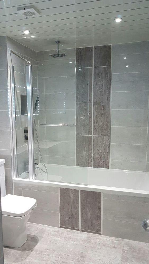 Hm plumbing and heating 100 feedback bathroom fitter tiler photo gallery solutioingenieria Choice Image