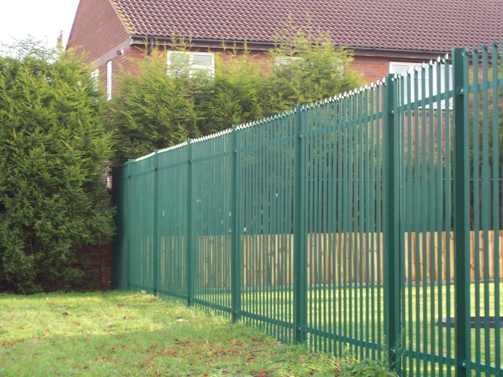 Broadacre Fencing: 100% Feedback, Fencer in Newark