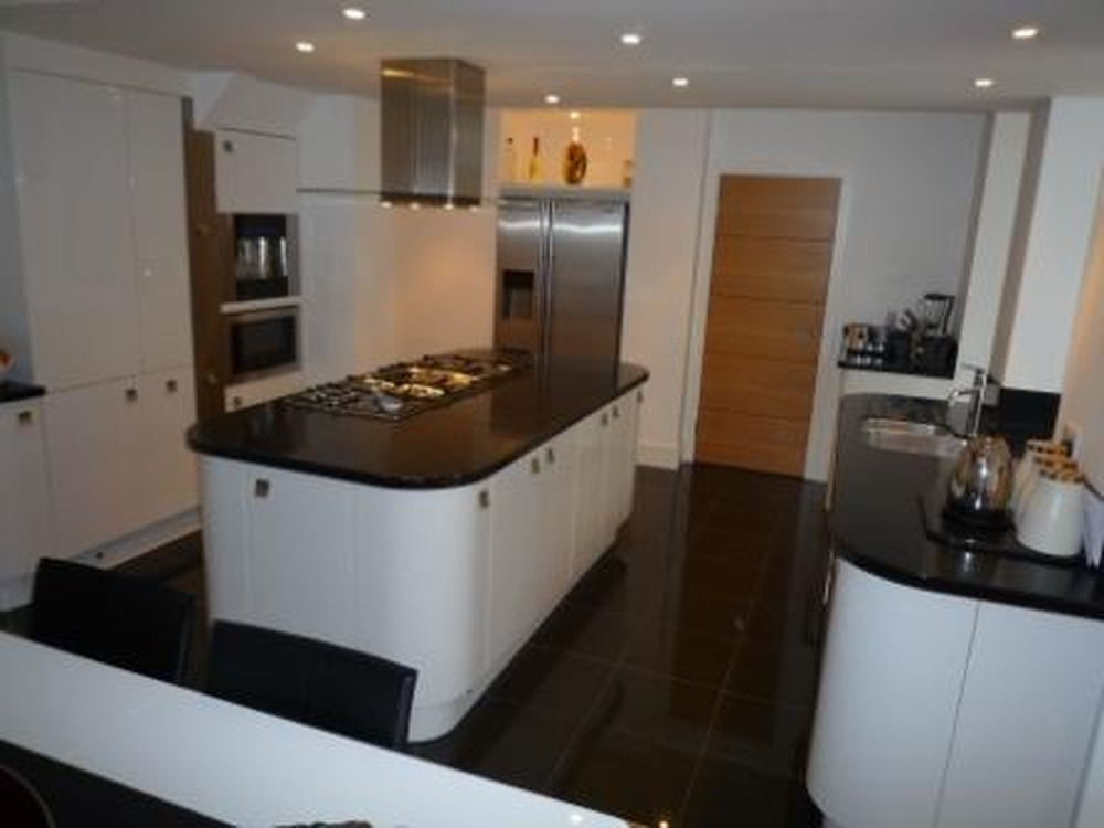 Gtb construction ltd gas engineer in sidcup for Kitchen ideas 3 bed semi