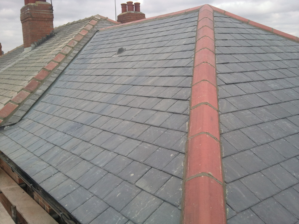 Weather Shield Roofing Contractors Ltd Fireplace