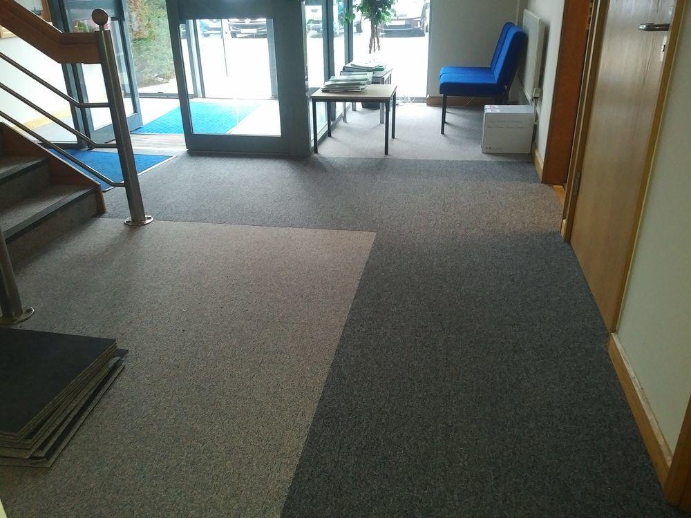 Naylor Flooring 100 Feedback Carpet Amp Lino Fitter