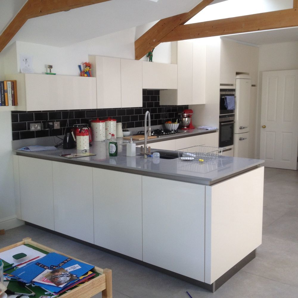 A.J Crown Kitchens: Kitchen Fitter, Carpenter & Joiner In