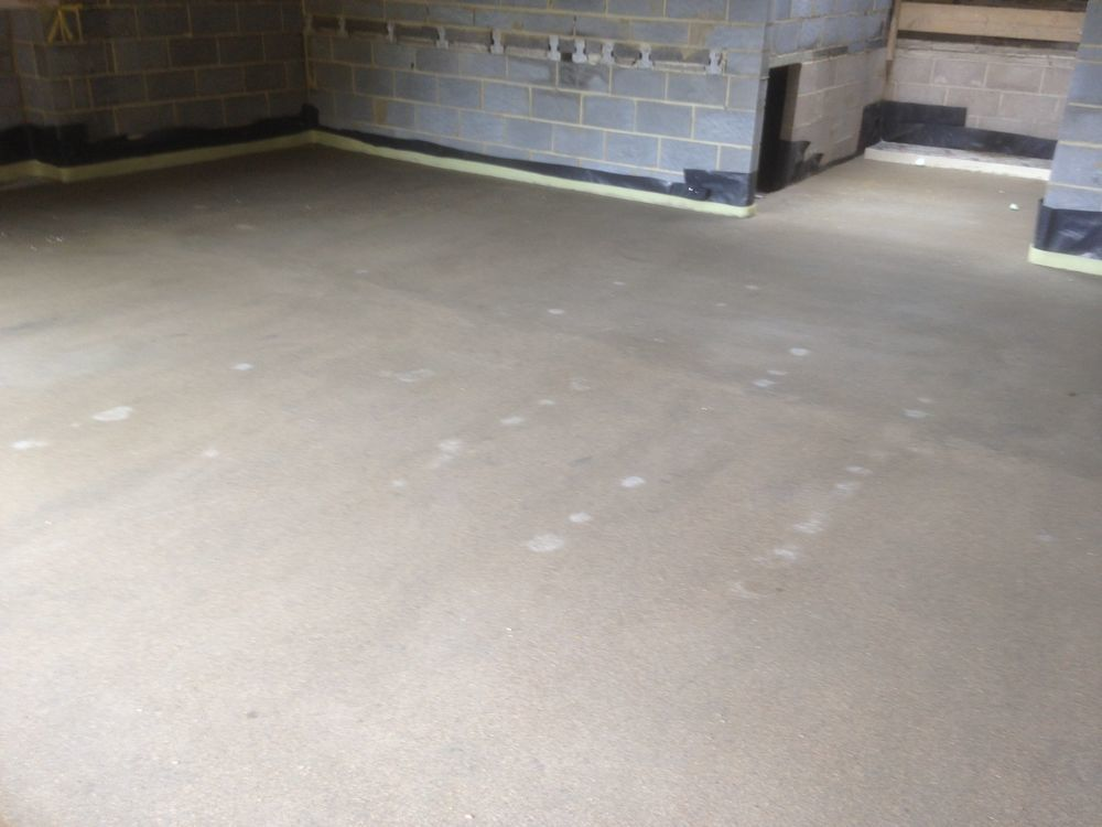 Kevin brown floor screeder 100 feedback flooring fitter for 100 floors floor 97