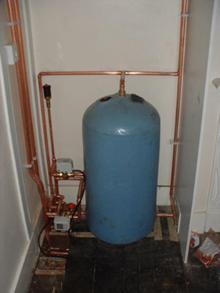 Matthew Underwood Plumbing Amp Heating 83 Feedback