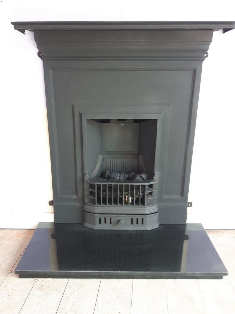 Andy Roddis Gas Services 98 Feedback Fireplace
