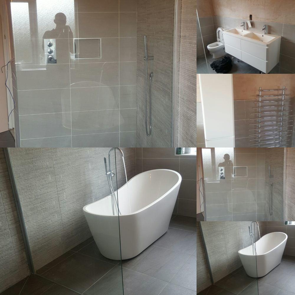 Sleek Style Renovations 93 Feedback Bathroom Fitter In