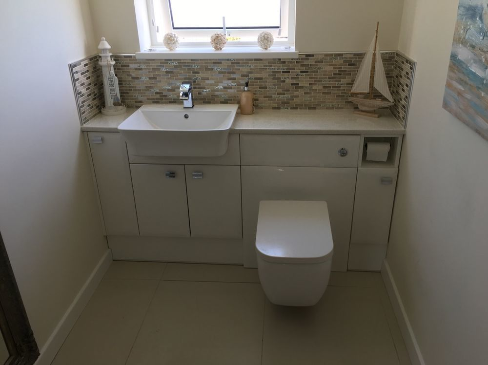 FTT Kitchens and Bathrooms: 100% Feedback, Bathroom Fitter ...