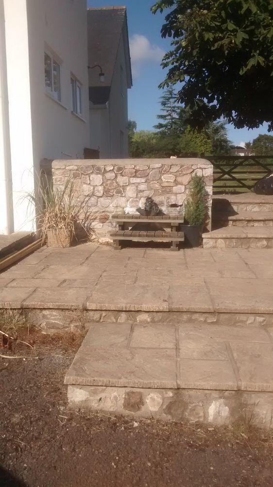 M W Miller Property Services Landscape Gardener In Taunton