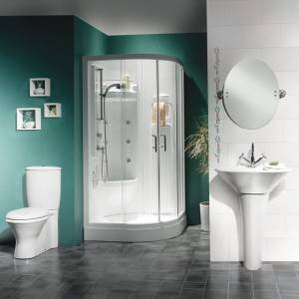 Simply bathrooms of burnham tiler in slough for Simply bathrooms