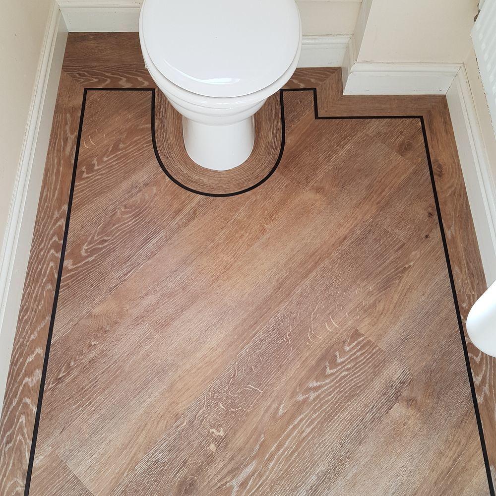 D W Design Flooring: 100% Feedback, Flooring Fitter