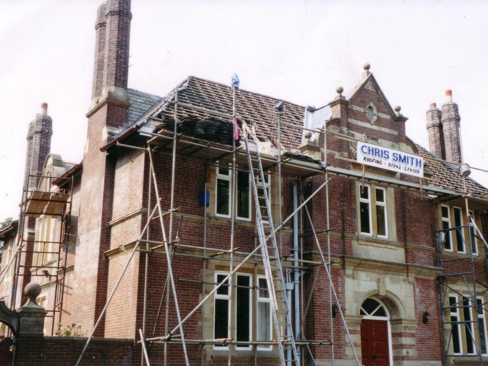Chris Smith Builder Window Amp Door Fitter Wooden In Wigan