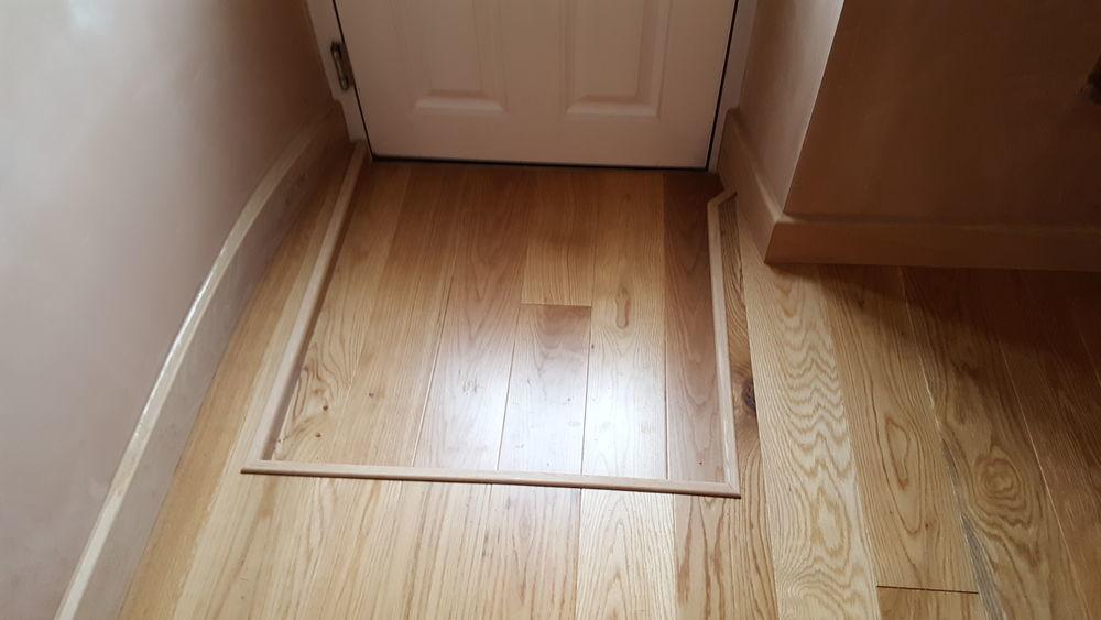 Mee co 100 feedback flooring fitter in barnsley for Laminate flooring barnsley