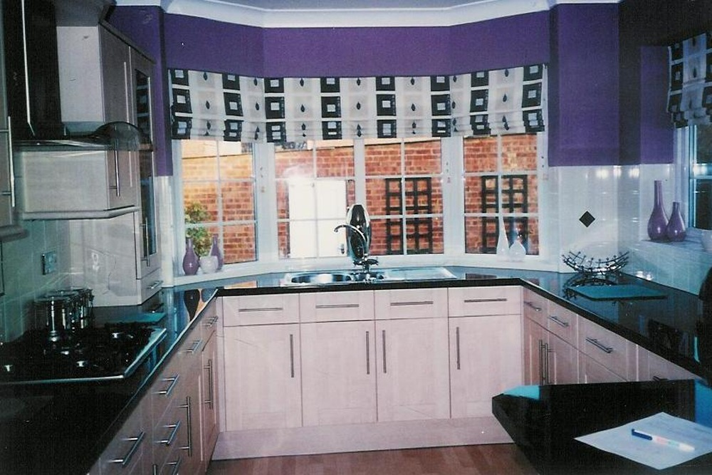 D K Installations: Kitchen Fitter in Basildon