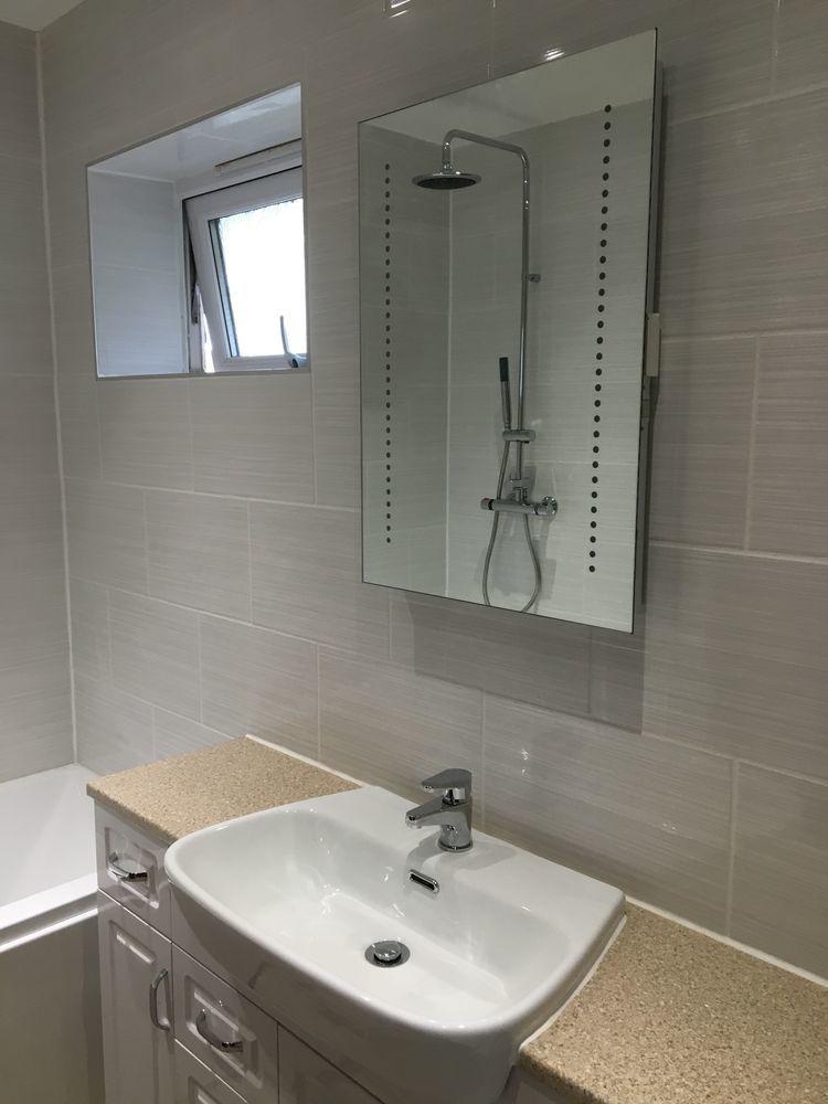 CJF Plumbing: 100% Feedback, Plumber, Bathroom Fitter
