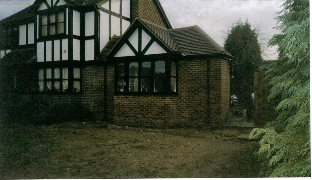 Ashbrook Construction Ltd 100 Feedback Repointing