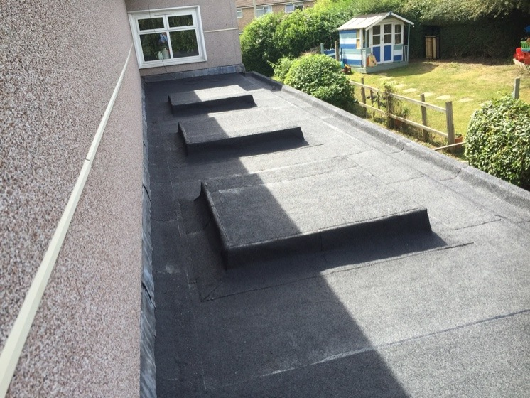 Gary S Roofing Services Ltd 100 Feedback Roofer