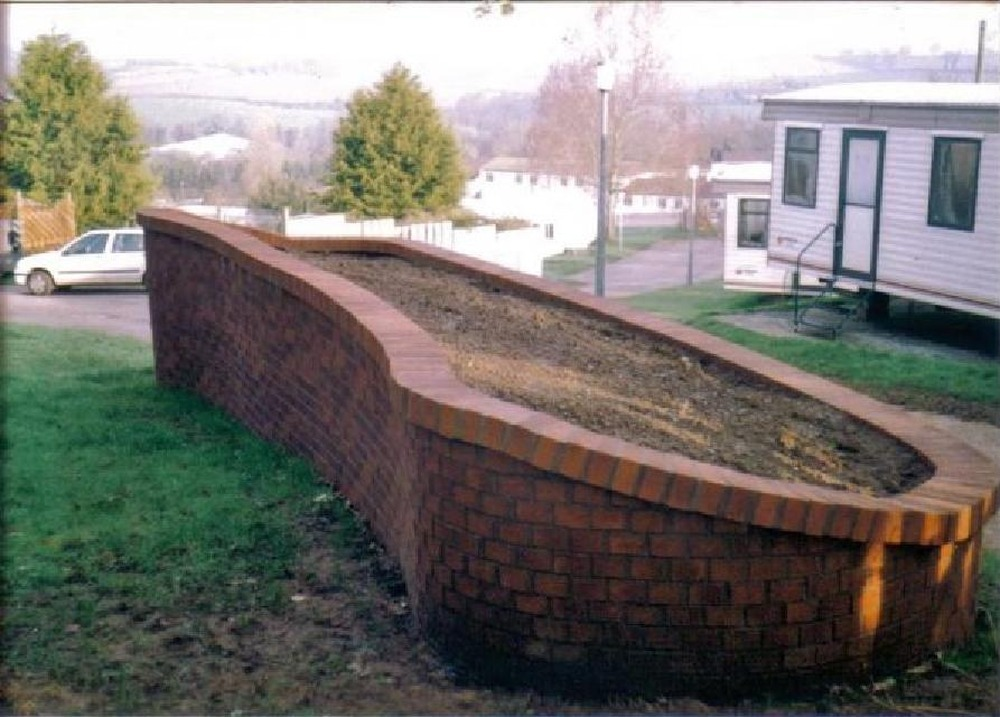 Maintenance bricklayer extension builder driveway paver in exeter