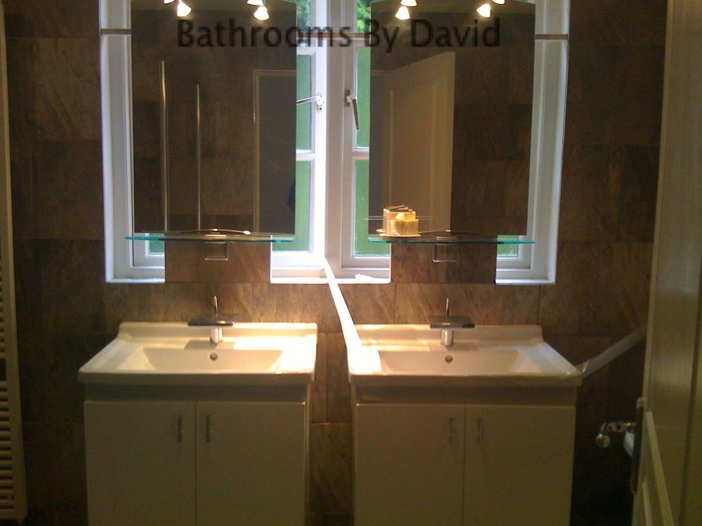 Bathrooms By David Ltd 100 Feedback Bathroom Fitter In Aberdeen