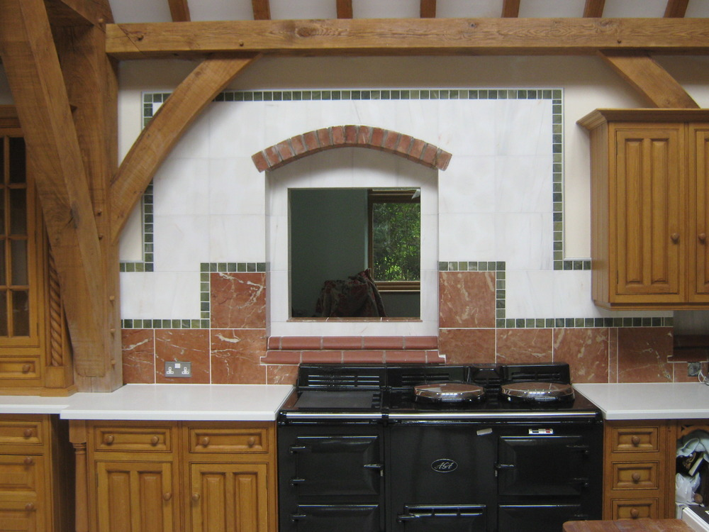 Nevada tiling 100 feedback tiler in liverpool for Bathroom builders liverpool