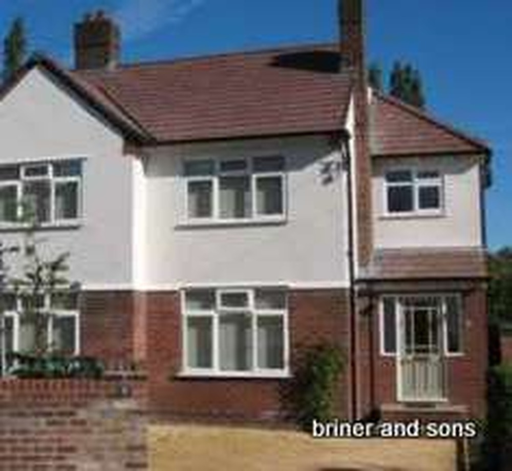 Briner & Sons Ltd: 100% Feedback, New Home Builder