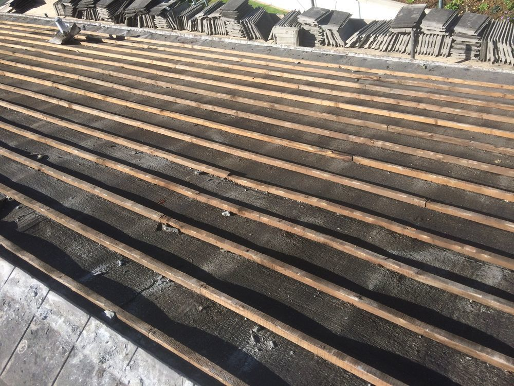 Watertight Roofing And Building Services 100 Feedback