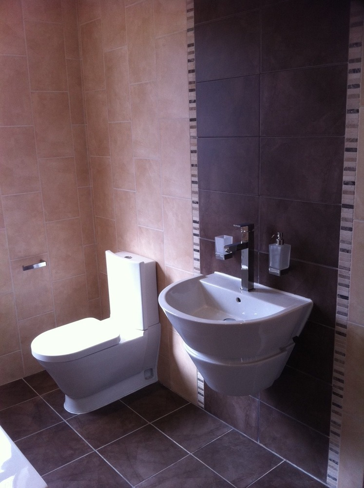Tsc Plumbing Services 99 Feedback Plumber Bathroom Fitter Heating Engineer In Newcastle