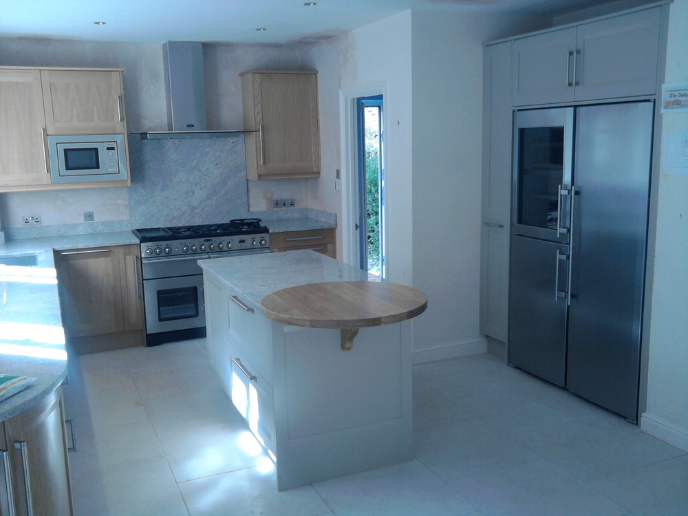Aeh Home Improvements 100 Feedback Kitchen Fitter