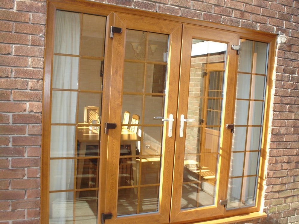 Mercury Windows Window Amp Door Fitter Wooden In Belfast
