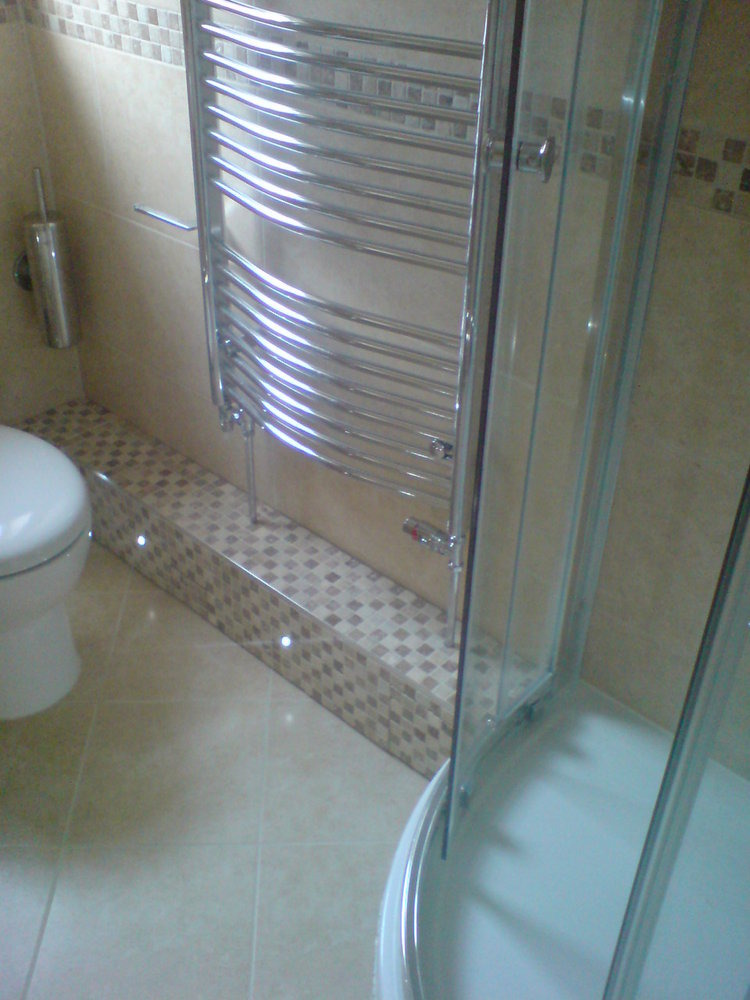 Plan tec tiling wet room solutions 100 feedback tiler for J b bathrooms wimborne