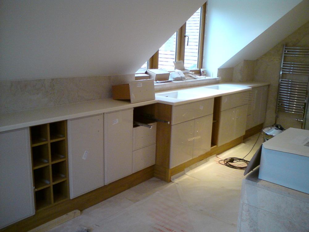 Martin Ambrose Carpentry Services 100 Feedback