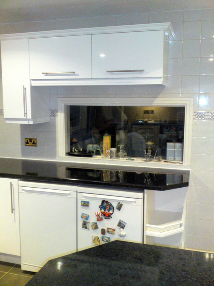 Kitchen Worktop Fitter Durham