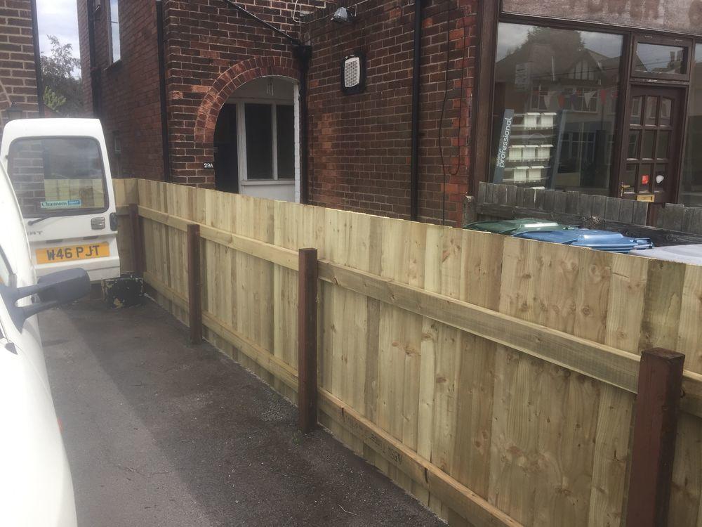 joiner kitchen fitter restoration refurb specialist in nottingham