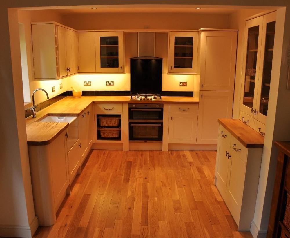 Md Build 100 Feedback Carpenter Amp Joiner Kitchen