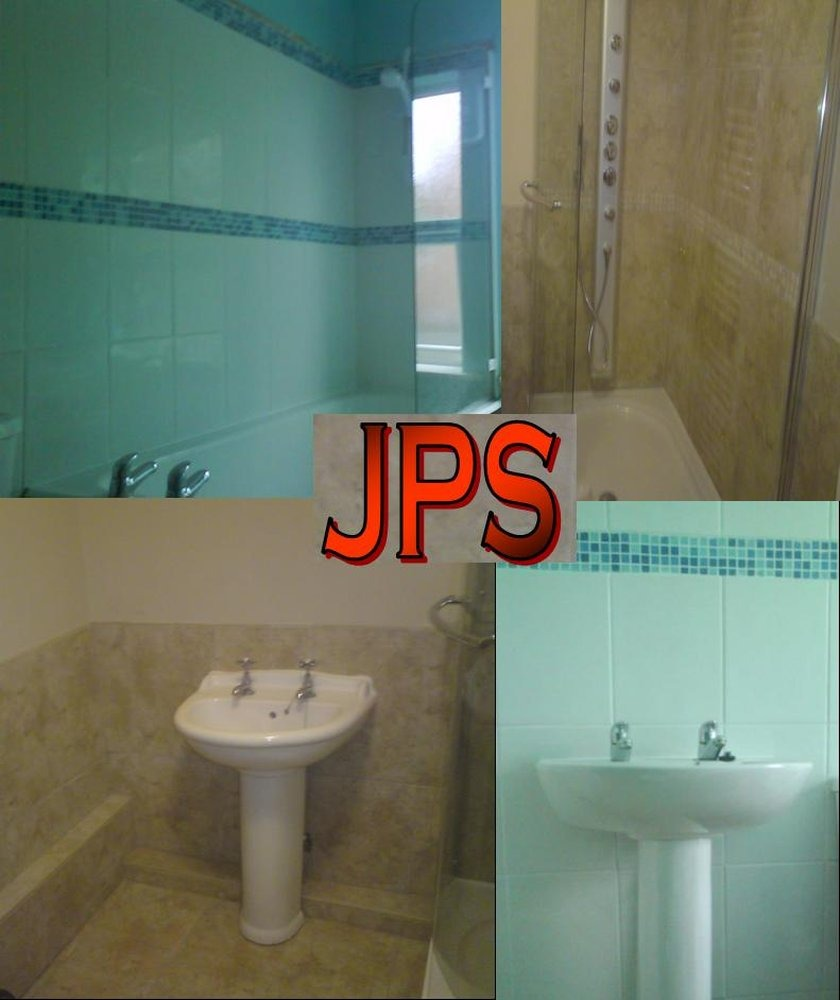 Jacksons plumbing services 94 feedback bathroom fitter for Bathroom builders leicester
