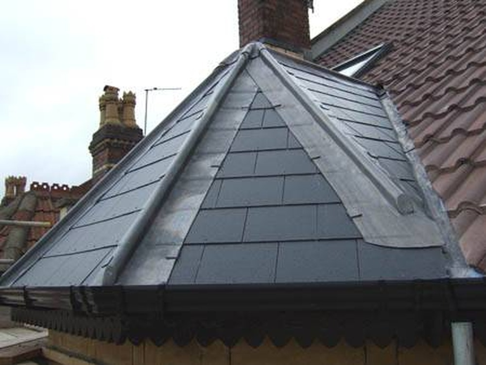 Laser Roofing 100 Feedback Pitched Roofer Flat Roofer
