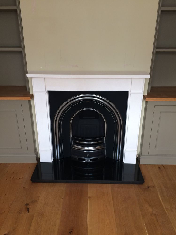 Electric Fireplaces Horsham Fireplaces