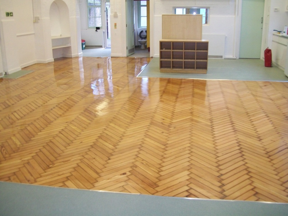Benson Flooring Co 100 Feedback Flooring Fitter In