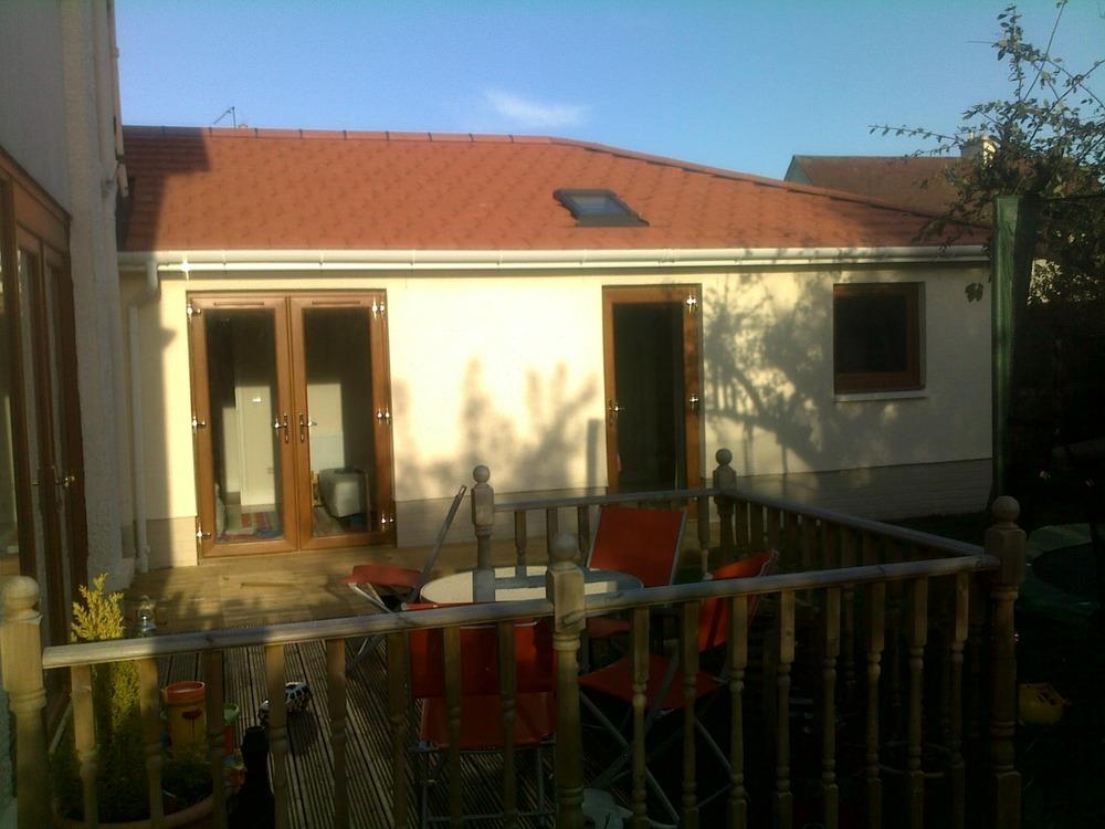 New Builds Broxburn