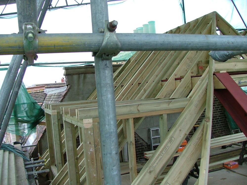 Pro Tec Roofing Building Services Ltd 100 Feedback