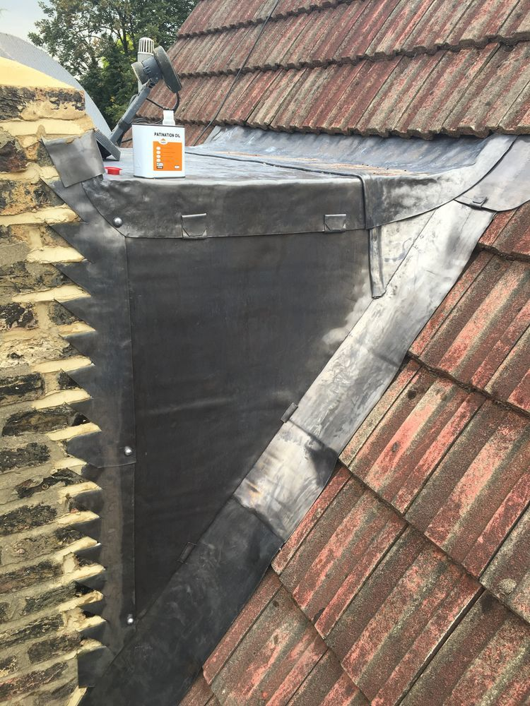 D Braker Amp Sons Roofing Specialists 100 Feedback