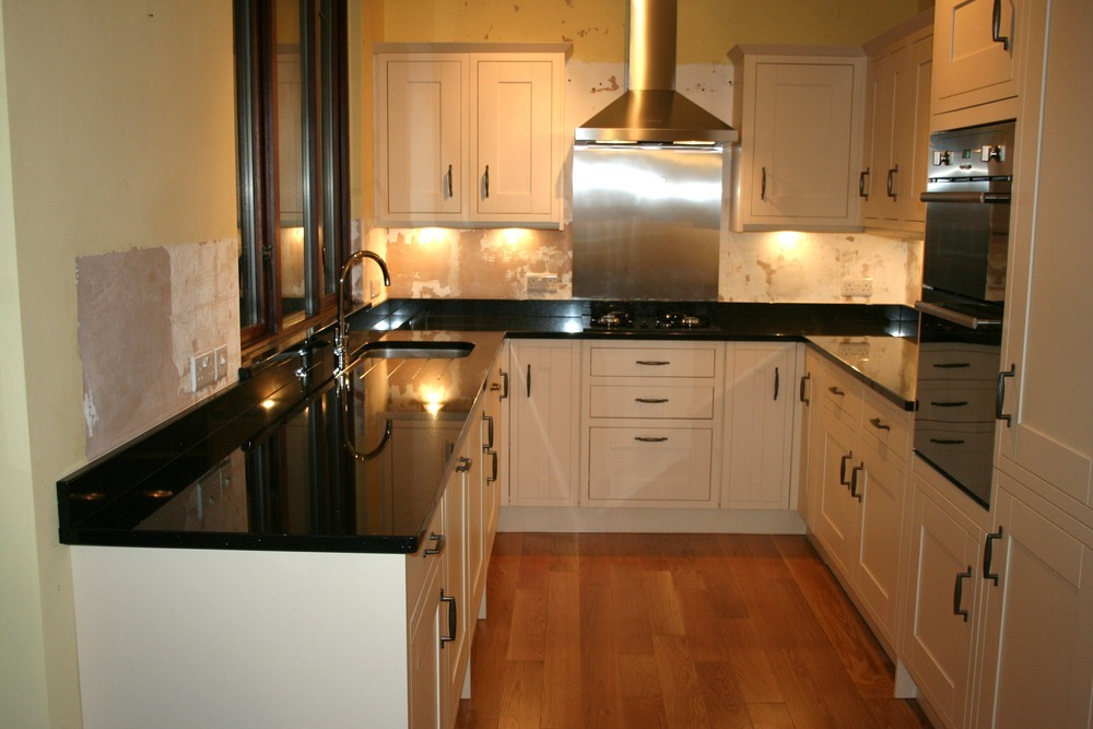 Mid Cornwall Carpentry And Kitchens Kitchen Fitter In St