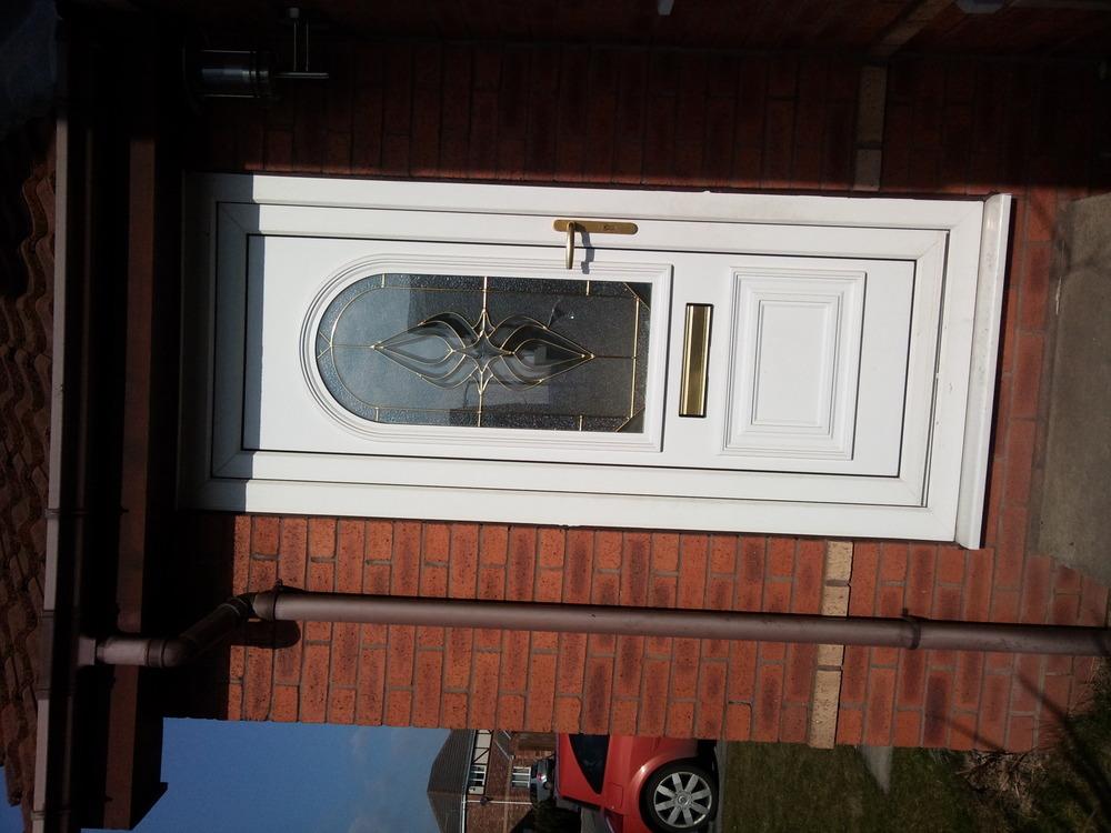 Wilson Windows 100 Feedback Window Fitter In Rotherham