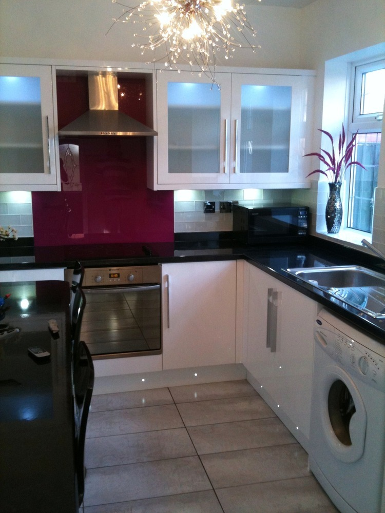 AJ Installations 67 Feedback Kitchen Fitter In Doncaster